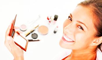 Секреты омолаживающего лифтинг-макияжа