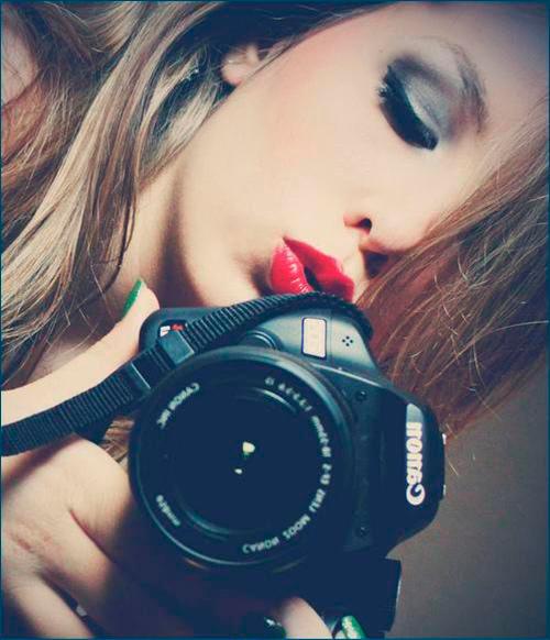 Правила макияжа для фотосессии