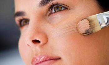 Как при помощи косметики создать красивый контур лица
