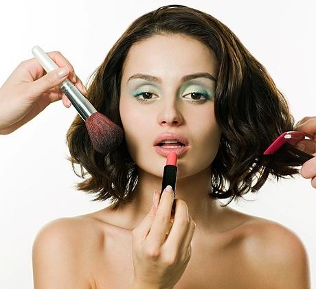 6 ошибок в макияже