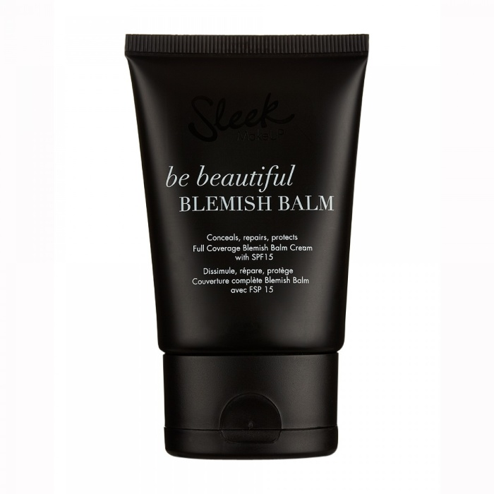 BB крем Sleek MakeUP Be Beautiful Blemish Balm Light
