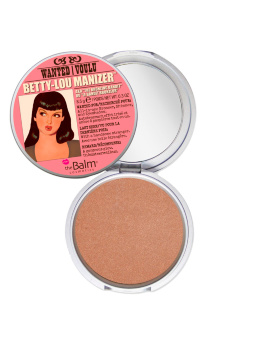 Хайлайтер theBALM Betty-Lou Manizer