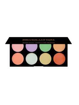 Палетка корректоров Makeup Revolution Ultra Base Corrector Palette