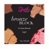 Пудра бронзатор Sleek MakeUP Bronze Block Light - Пудра бронзатор Sleek Bronze Block Light