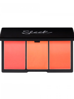 Румяна в палетке Sleek MakeUP Blush By 3 Californ.I.A.