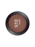 Матовые одинарные тени для глаз Make Up Factory Mat Eye Shadow т.16 карамельная ириска
