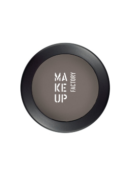 Матовые одинарные тени для глаз Make Up Factory Mat Eye Shadow т.65 серый пурпур