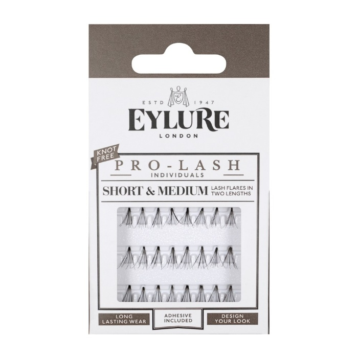 Пучковые ресницы Eylure Pro-Lash Mini Trial Pack
