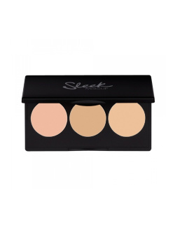 Корректор и консилер Sleek MakeUP т.01