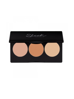 Корректор и консилер Sleek MakeUP т.02