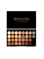 Палетка теней Makeup Revolution Ultra 32 Shade Eyeshadow Palette Beyond Flawless