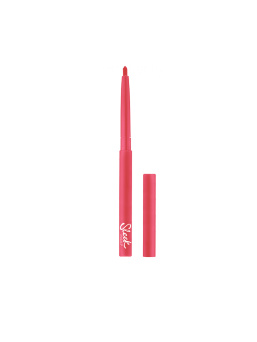Карандаш для губ автоматический Sleek MakeUP Twist Up Lipliner 999 Rasberry, малиновый