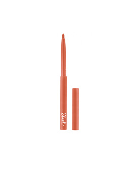 Карандаш для губ автоматический Sleek MakeUP Twist Up Lipliner 995 Nude, бежевый