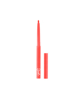 Карандаш для губ автоматический Sleek MakeUP Twist Up Lipliner 997 Lychee, оранжево-персиковый