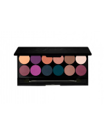 Тени Sleek MakeUP i-Divine Force of Nature 427