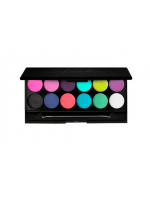 Тени Sleek MakeUP i-Divine I-Candy 871