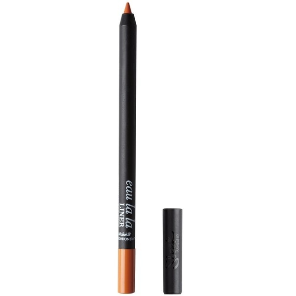 Карандаш для глаз Sleek MakeUP Eau La La liner Pumpkin 296