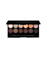 Тени Sleek MakeUP i-Divine AU Natural 601