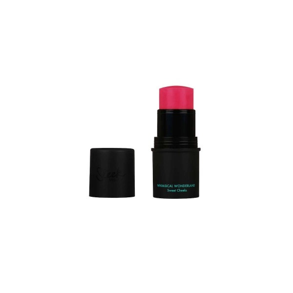 Румяна в стике Sleek MakeUP Sweet Cheeks Gel Blush in Hullabaloo