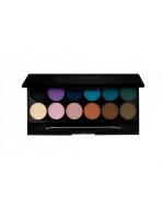 Тени Sleek MakeUP i-Divine Original 594