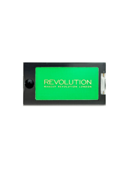 Тени Makeup Revolution Mono Eyeshadow Scanadalous Go