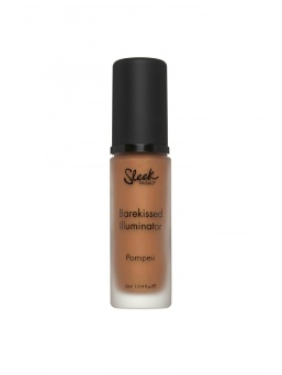 Люминайзер Sleek MakeUP Barekissed Illuminator Pompeii 064